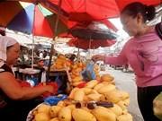 菲律宾去年12月通胀率连续第4个月放缓