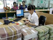 越南政府要求将2015年坏账率控制在3%以下