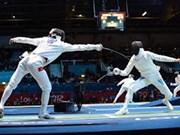 越南将在25项国际体育比赛展开竞技