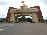 越南与老挝为增进两国货物运输创造便利条件