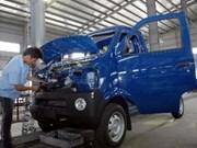 2014年越南汽车销量达近15.8万辆