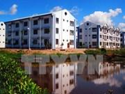 越南河内市拟建保障房70万平米