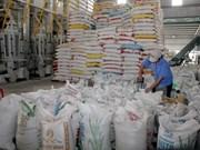 墨西哥对进口的越南大米征收20%关税