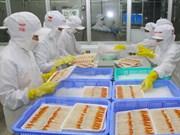 越南芹苴市力争2015年水产品出口金额增长24%