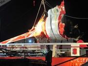 印尼当局否认找到亚航坠机黑匣子
