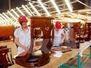 越南力争2015年木制品出口总额达70亿美元