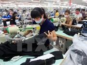 2015年:越南纺织服装品出口额有望达285亿美元