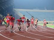 2015年越南体育力争在国际比赛上取得突出成绩