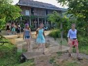 越南启动2015年刺激国内旅游需求计划