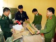 越南国防部和公安部加强合作确保国家安全和社会治安秩序