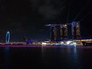 美国《纽约时报》将新加坡选为2015年亚洲最佳旅游目的地