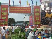 越南前江省举行沥涔—吹蔑之战大捷230周年纪念典礼