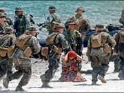 菲律宾与美国第五次双边战略对话在马尼拉举行