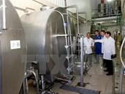 越南企业拟加大在俄罗斯的投资力度
