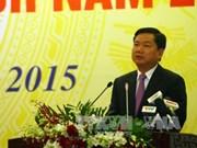 2015年越南高速公路投资发展总公司需完成股份制改革任务