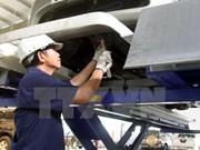 2014年越南西原地区吸引外资总额达8.19亿美元