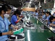 越南对韩国的商品出口额为71.4亿美元