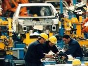 年泰国汽车产量有望回升