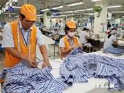 欧洲企业对越南市场信心十足