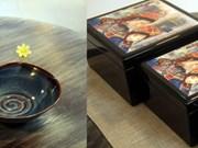 """""""当代越南陶瓷""""展览会在河内开展"""