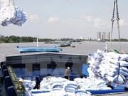 2015年1月越南农林水产品出口额下降近14%