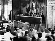 越南共产党成立85周年:革新近30年党建工作回顾