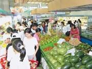 亚行上调越南今年GDP增长预测