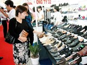 越南鞋业制定新发展战略