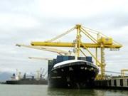 英国港口企业寻找在越南的投资机会