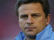 越南国家足球队聘请德国籍教练Falko Goetz
