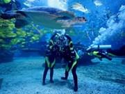 联合国呼吁保护海洋造福子孙后代