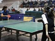 2011年第17届东南亚青少年乒乓球锦标赛结果揭晓