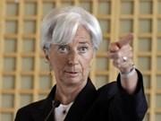 法国经济部长当选国际货币基金组织总裁