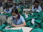 越南纺织业吸引印度企业