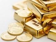 黄金连续涨价突破4100万越盾/两大关