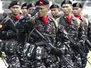 菲律宾批准菲澳防卫合作协定
