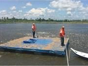 澳大利亚商人高度评价越南水产品质量