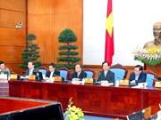越南政府总理阮晋勇:坚定宏观经济稳定的目标集中化解企业困难