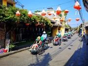 2019年10月越南国际游客到访量刷新纪录(组图)