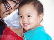 组图:嘉莱省接受医学观察人员的共同之屋