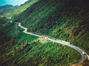 组图:海云岭:中部地区最美的沿海公路