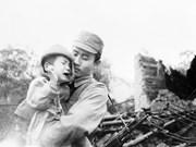 组图:越南北部边界保卫战在41年历史的记忆