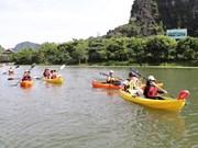 组图:越南为率先迎接国际游客做好准备