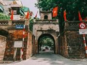 组图:官掌门——见证首都河内发展的历史遗迹