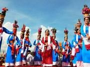 第五次占族文化体育旅游节将于8月中旬举行