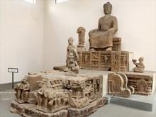 岘港市占族雕刻艺术博物馆(组图)