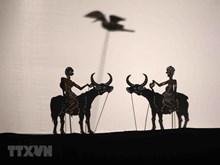 2018年河内第五次国际木偶戏剧大联欢拉开序幕(组图)