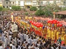 岘港市确保2018年观世音-五行山庙会安全有序