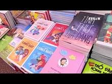 第五次越南图书日系列活动正式开幕