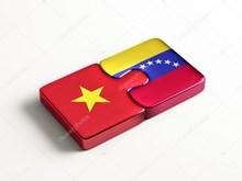 委内瑞拉朋友对越南的热爱